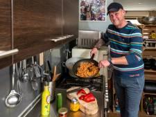 Koken zorgde voor rust tijdens depressie voor Arnhems Stadskok Martijn
