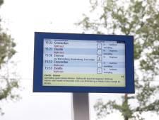 Aanrijding op het spoor bij Vilsteren legt treinverkeer stil tussen Zwolle en Emmen