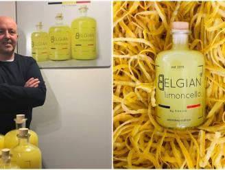 """Limoncello van slager Cris valt in de prijzen op internationale drankenwedstrijd: """"Heel blij met de bevestiging"""""""