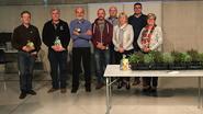 Winnaars bebloemingswedstrijd krijgen 50 euro