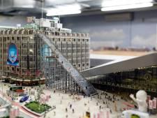Miniworld Rotterdam brengt de stad tot leven bij mensen thuis