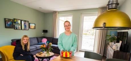 Wonen in de nieuwe Hooiberg in Borne, dat is wennen voor iedereen: 'Ik ben er heel blij mee'