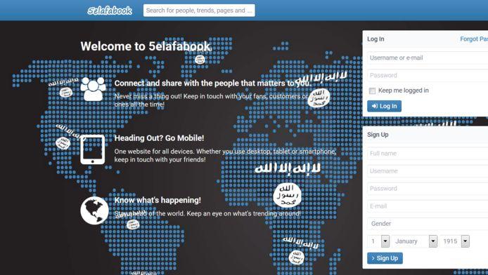 Website Kalifabook