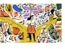 Kilo's kwijtraken door anders te eten: dit zijn de vier opties