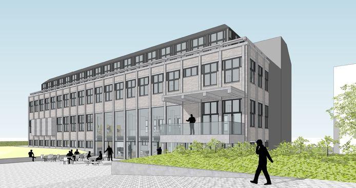 Campus Werkspoor