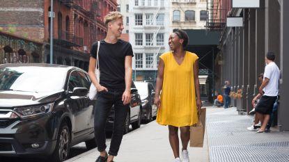 Belg leert Amerikanen hoe je minder voedsel moet verspillen: Jonas Mallisse lanceert vandaag app Too Good To Go in New York