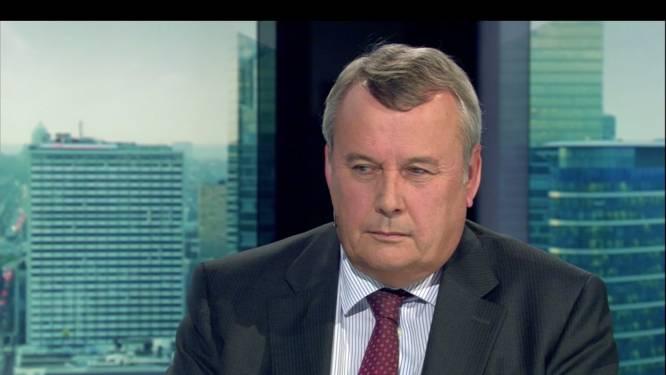 Paul Lembrechts, le CEO de FNG, démissionne