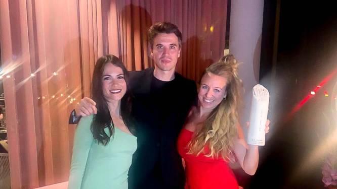Nieuwe VTM-reeks 'Billie vs Benjamin' verkozen tot beste serie op International TV Series Festival in Berlijn
