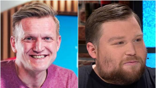 """Radio 2-inspecteur Sven Pichal getuige van incident met William Boeva: """"Ik zie op zijn gezicht hoe hard het aankomt"""""""
