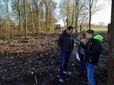 Bezwaar van buren tegen bomenkap afgewezen, bouwplan Bosschenhoofd kan doorgaan