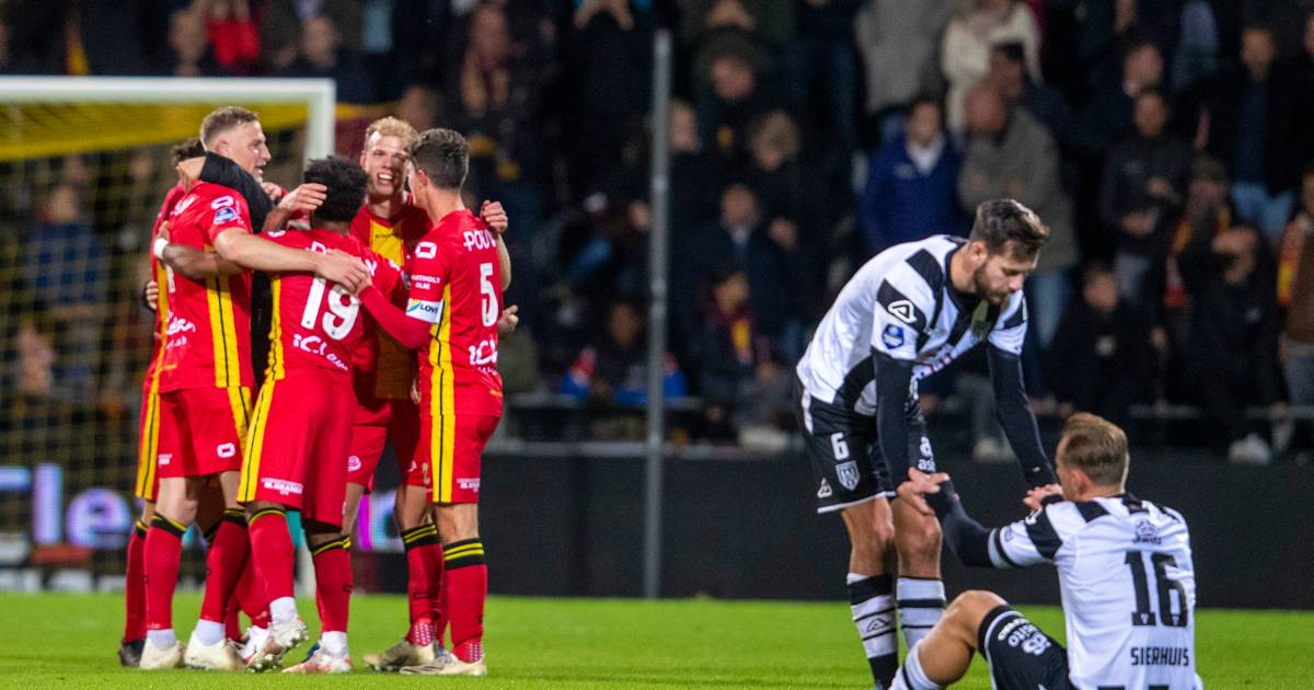 Heracles trainer Frank Wormuth wants to get rid of egoism: 'We are not yet a team' |  Heracles