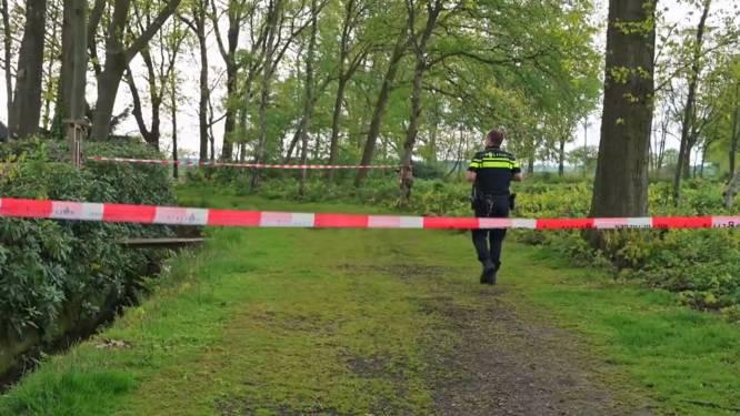 Dode baby vlak over Nederlandse grens is met geweld om het leven gebracht