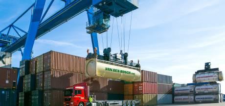 Van den Bosch Transporten in Erp moet Hongaarse ex-werknemers alsnog achterstallig loon betalen