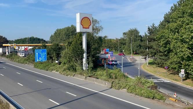 Un conducteur français sans permis se rend après un accident mortel sur la E17 à Courtrai