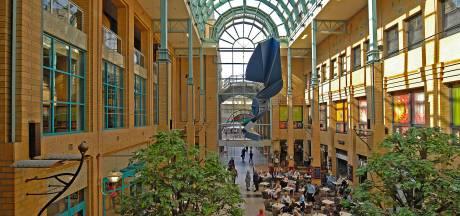 Is leegstand Heuvel redding van het Muziekgebouw Eindhoven?