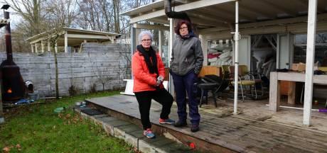 Stacaravans moeten veld ruimen voor vakantiehuisjes op De Visotter, en dat doet pijn: 'Echt een klap'