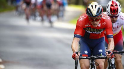 KOERS KORT (10/4). Dennis niet meer aan de start in het Baskenland - Coquard wint in Circuit de la Sarthe