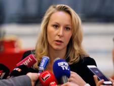 La nouvelle vie de Marion Maréchal Le Pen, loin de sa famille