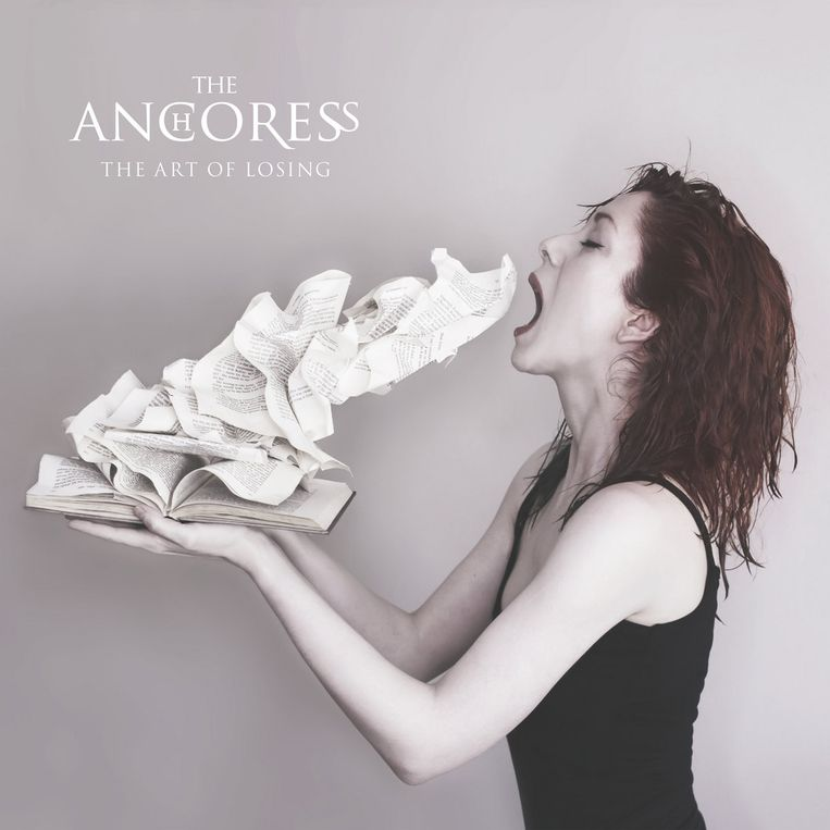 The Anchoress – 'The Art of Losing' Beeld RV