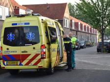 Man gewond bij steekincident in Almelo: nog geen aanhoudingen