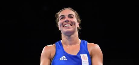 Boksster Nouchka Fontijn jaagt in moeilijke omstandigheden op olympisch ticket