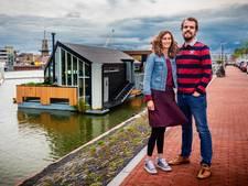Dordtse ark wint titel Woonboot van het Jaar