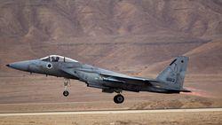 Israël bombardeert chemische wapenfabriek in Syrië