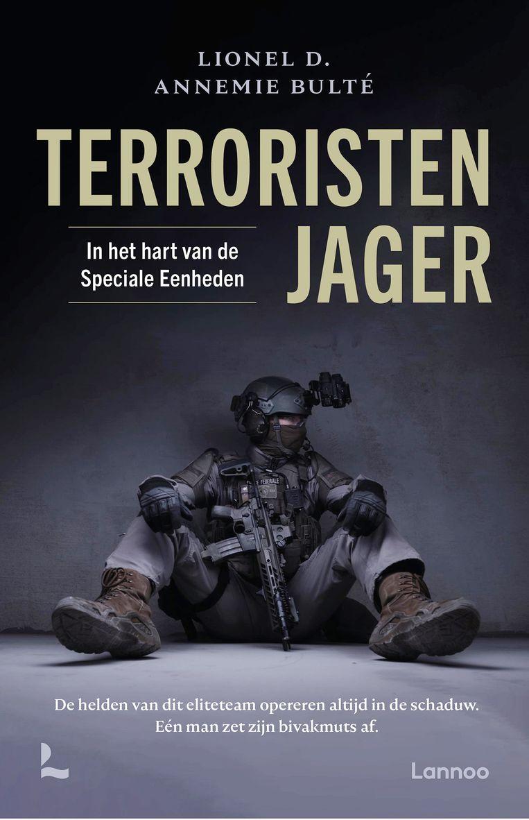 Lionel D. & Annemie Bulté – 'Terroristenjager', Lannoo. Beeld rv