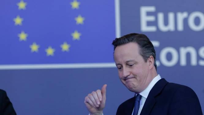 Wat houdt de Britse EU-deal nu eigenlijk in?
