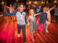 Apeldoornse basisschoolleerlingen strijden om kampioenschap stijldansen