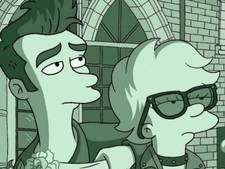 Morrissey razend over parodie in The Simpsons: 'Makers zijn onnodig kwetsend en racistisch geworden'