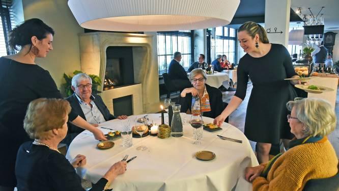 Zeeuwen boeken nu al hun kerstdiner: 'Ons restaurant zit met kerst helemaal vol'