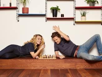 """Het koppel achter tv-programma 'Da's liefde!': Sofie Peeters en Tim Van Aelst gaan volgend jaar zelf trouwen: """"Lichtjes verslaafd aan elkaar"""""""