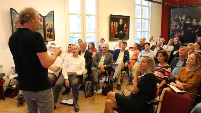 Stichting vraagt gemeente Gorinchem om studie naar haalbaarheid hbo te betalen