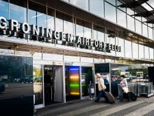 Luchthaven Groningen wil in 2026 binnenlandse elektrische vlucht
