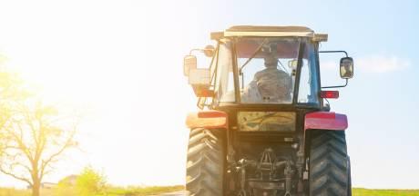 Man (65) kan zichzelf dodelijk ongeluk met tractor in Aalten niet vergeven: 'Denk er elke dag aan'