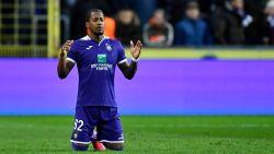 LIVE. Murillo zet Anderlecht op voorsprong!