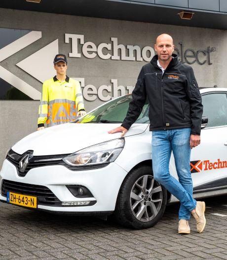Etten-Leurs bedrijf stuurt 150 verkeersregelaars naar Grand Prix Zandvoort: 'Ja, deze opdracht is uniek'