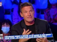 Une addition à 70.000 dollars: la folle soirée de Benjamin Castaldi avec Charles Aznavour et Line Renaud
