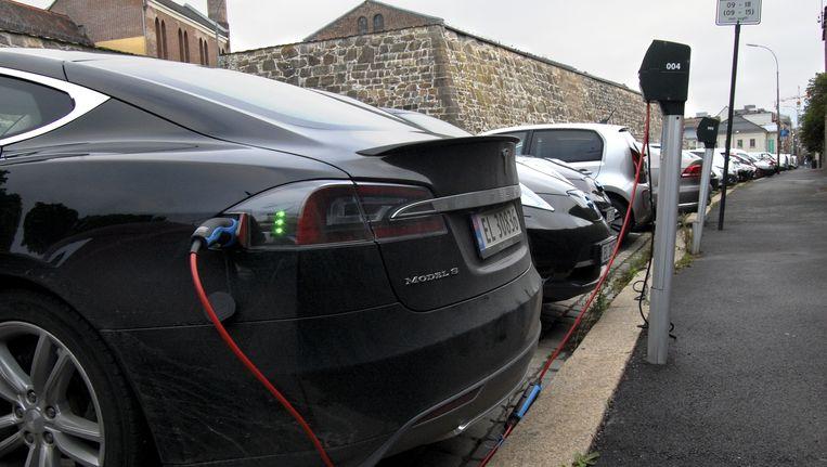 Noorwegen wil 'Tesla-taks' invoeren