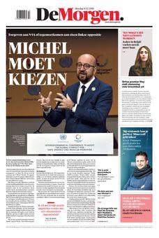 krant van di 11 dec 2018
