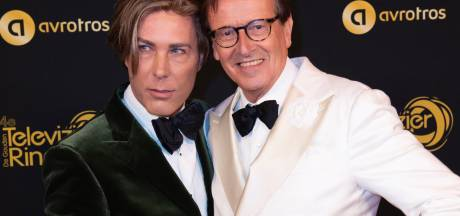 Rogier hield cosmetische ingrepen geheim voor Frank: 'Je strijkt toch ook je kleren?'