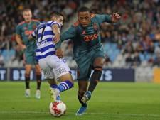Hamdaoui is twijfelgeval bij De Graafschap, Breinburg keert terug tegen NEC
