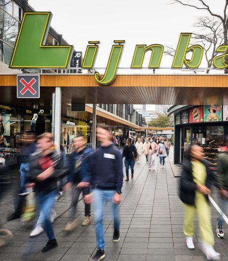 Rotterdam staat meer bekend om zijn winkels dan om zijn cultuur