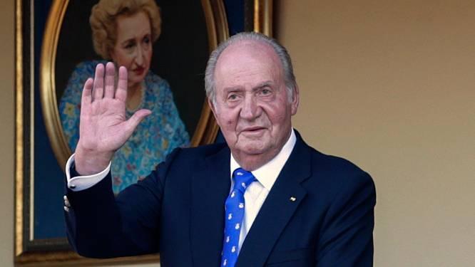 Spaanse Juan Carlos weer in opspraak: nieuw onderzoek naar witwassen en belastingontduiking