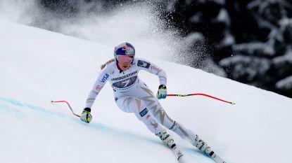 Dit eet olympisch skiester Lindsey Vonn op een dag
