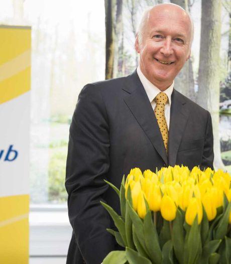 Buma: benoeming Van Woerkom 'waardeloze procedure'
