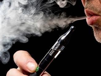 """""""Vloeistof e-sigaret kan dodelijk zijn"""""""