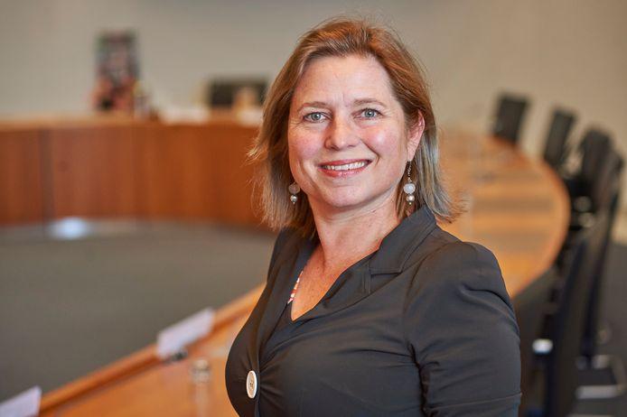 Annemieke Boellaard.