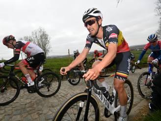 """Dries De Bondt debuteert zaterdag in Ronde van Italië: """"Bucketlist wordt weer iets kleiner"""""""